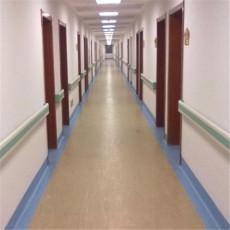 室内塑胶地板厂家 医院地胶