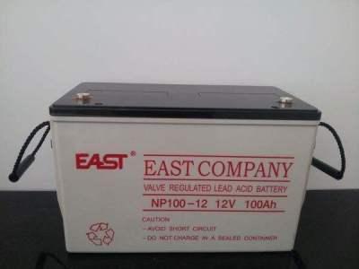 易事特NPJ200-12型號參數蓄電池