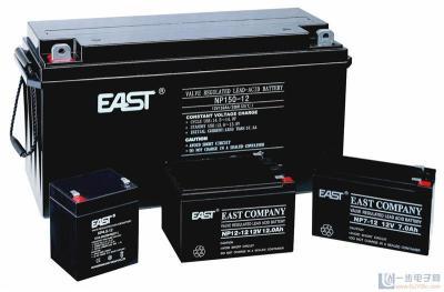 易事特GM300-2型號參數蓄電池
