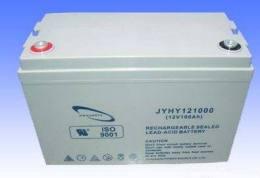 金源环宇JYHY210000大型船舶蓄电池