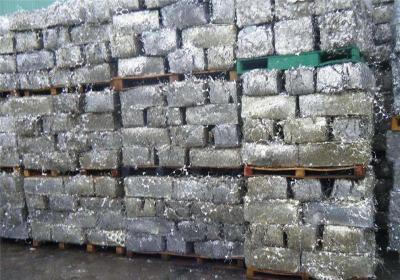 廢鋁回收價格 今天廢鋁回收價格多少一噸