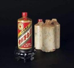 莆田回收猪年茅台酒回收猪年生肖茅台酒