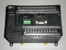 歐姆龍CP1E-E30SDR-A PLC編程及故障解決