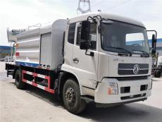 10吨东风多利卡D9多功能抑尘车价格