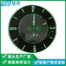 东莞厂家定制时钟VA液晶屏 小家电液晶屏