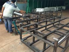 昆山金屬制品加工 金屬焊接加工 金屬機箱