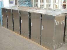 昆山不銹鋼防雨箱加工 不銹鋼機箱外殼加工