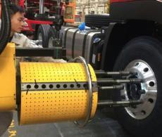 西安電動擰緊機自動化擰緊機供應商