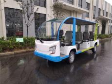 西安电动观光车生产厂家陕西电瓶旅游车图片