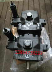 JINSHUN油泵JINSHUN液压泵HVP-40