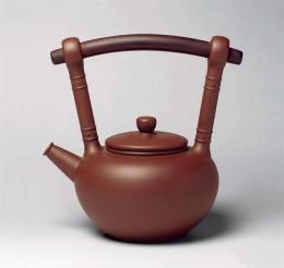 徐达明紫砂壶古董专家老师在线鉴定
