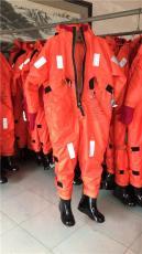 絕熱型浸水保溫服 保溫救生服防寒救生衣