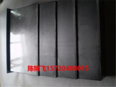 榆林汉川VMC650立式加工中心原厂导轨防尘罩