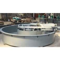 蔚领联创 屠宰污水处理设备 污水处理设备厂