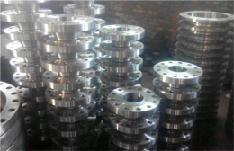 平板新标碳钢法兰专业厂家