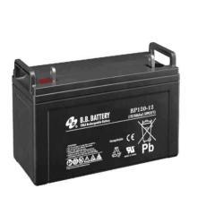 BB.BATTERY铅酸蓄电池BPL65-12 12V65AH参数