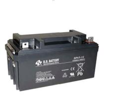 BB.BATTERY美美BPL150-12蓄电池12V150AH