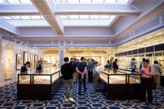 哈布斯堡国际拍卖公司2019艺术品市场分析