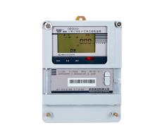 威勝DSSD331-MC3三相三線多功能電表