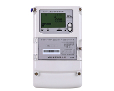 威勝電表DSZ331電能表三相多功能電表國網表
