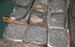 仙游回收無鉛錫絲仙游銅造錫回收