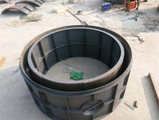 預制化糞池模具環境需求的重要性