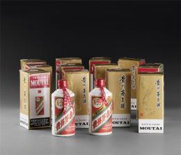 牡丹江哪里有回收茅台酒的 牡丹江烟酒回收
