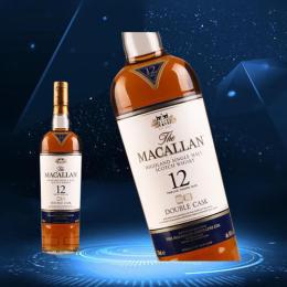 麦卡伦18年回收价格多少钱一瓶