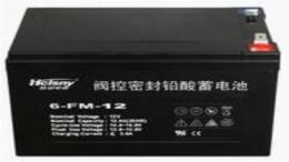皓誠蓄電池6-FM-50 12V50AH渠道代理報價