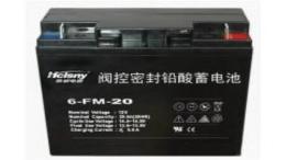 皓誠蓄電池6-FM-65 12V65AH渠道代理報價