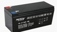 皓誠蓄電池6-GFM-180 12V180AH詳細參數