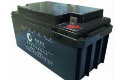 銀泰科技GFM-400 UPS專用蓄電池