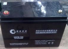 銀泰科技GFM-400 儲能機柜專用蓄電池