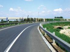 洛陽批發高速公路護欄 防撞波形護欄板