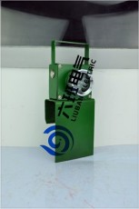 DHY18/12L礦用本安型機車紅尾信號燈