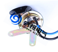 礦用澆封兼本質安全型 DLEC2- 100電子喇叭