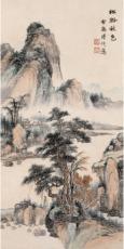 布洛克国际拍卖行中国大陆古董字画征集办事