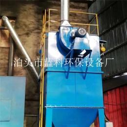 江苏小型单机袋式除尘器厂家木器厂型号选择