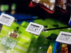 电子价签 超市货架标签 无线电子价签