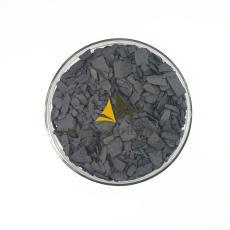 高純石墨顆粒2-8mm光譜分析用石墨電極