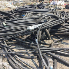 银川电缆线回收-疯狂回收-货量不限