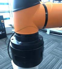 LHS協作機器人安全預警系統-焊接噴涂碼垛搬