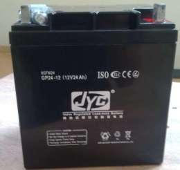 金悦城GL2-800免维护通用蓄电池
