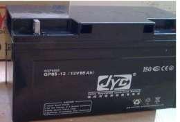 金悦城GL2-1500铅酸蓄电池