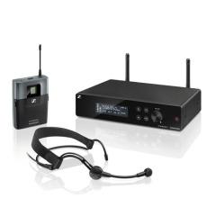南昌森海塞爾XSW2ME3頭戴話筒代理直銷