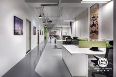 办公室装修设计完后要如何验收