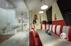 办公室装修设计常用的材料有哪些分类