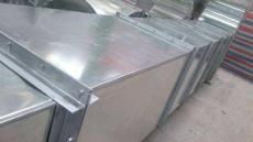 重慶鍍鋅風管加工廠矩形風管半成品加工廠