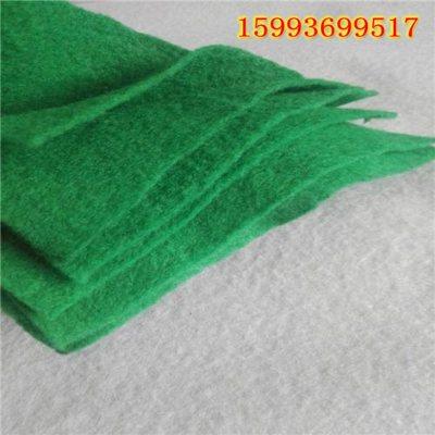 开封市哪里生产市政专用绿色聚酯阻燃防尘布