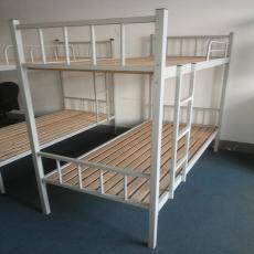 钢制组合床 单双人高低床大学生带柜公寓床